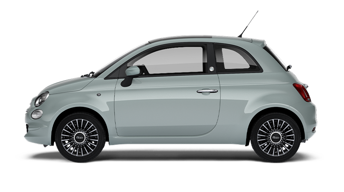 Fiat 500 Launch Edition กรุงเทพ, ประเทศไทย