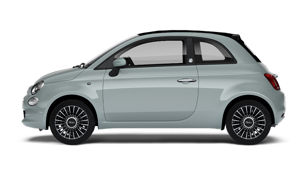 Fiat 500C Launch Edition กรุงเทพ, ประเทศไทย